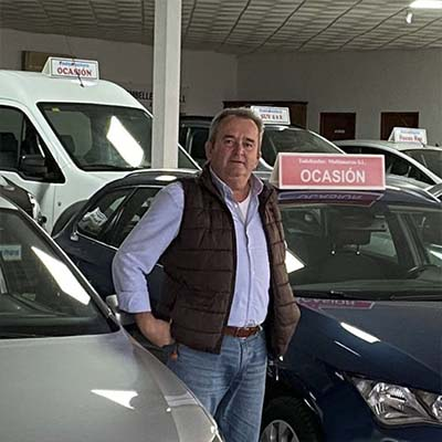 José Manuel Jiménez Cáliz